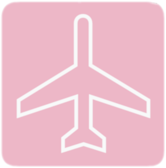 582x588 Airplane, Travel, Drawing, Transparent Png Image Clipart Free