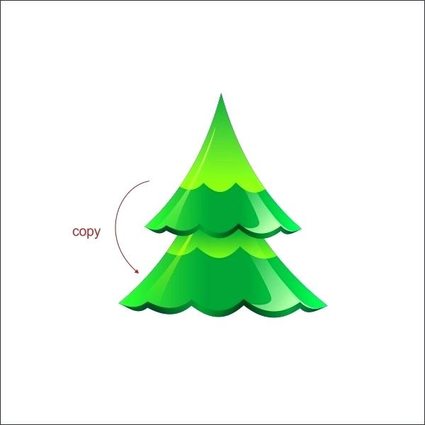 600x600 christmas tree to draw drawn child tree christmas tree drawing