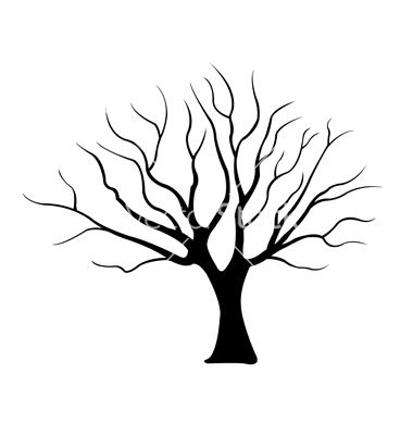 380x400 tree vector projects to try tree silhouette, tree drawing