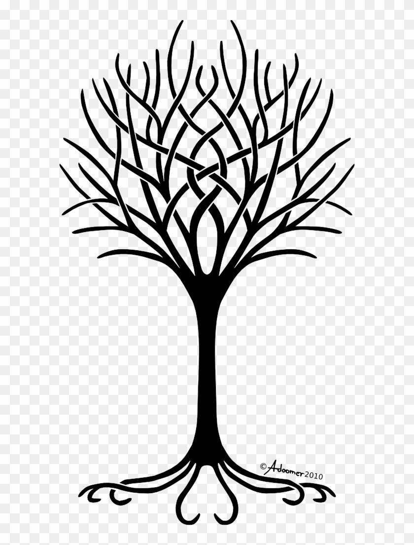 840x1104 Jewish Tree Of Life Drawing At Getdrawings
