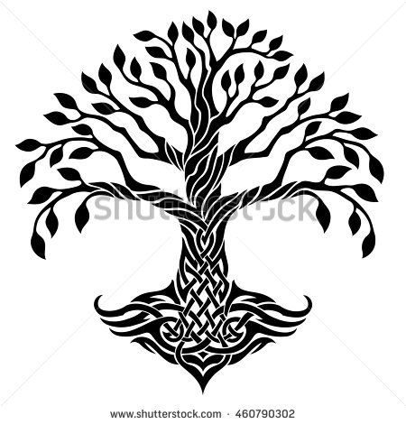 450x470 Tree Of Life Images Free Free Download Clip Art