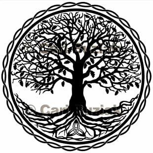 310x311 Tree Of Life Png Cliparts For Free Download Uihere