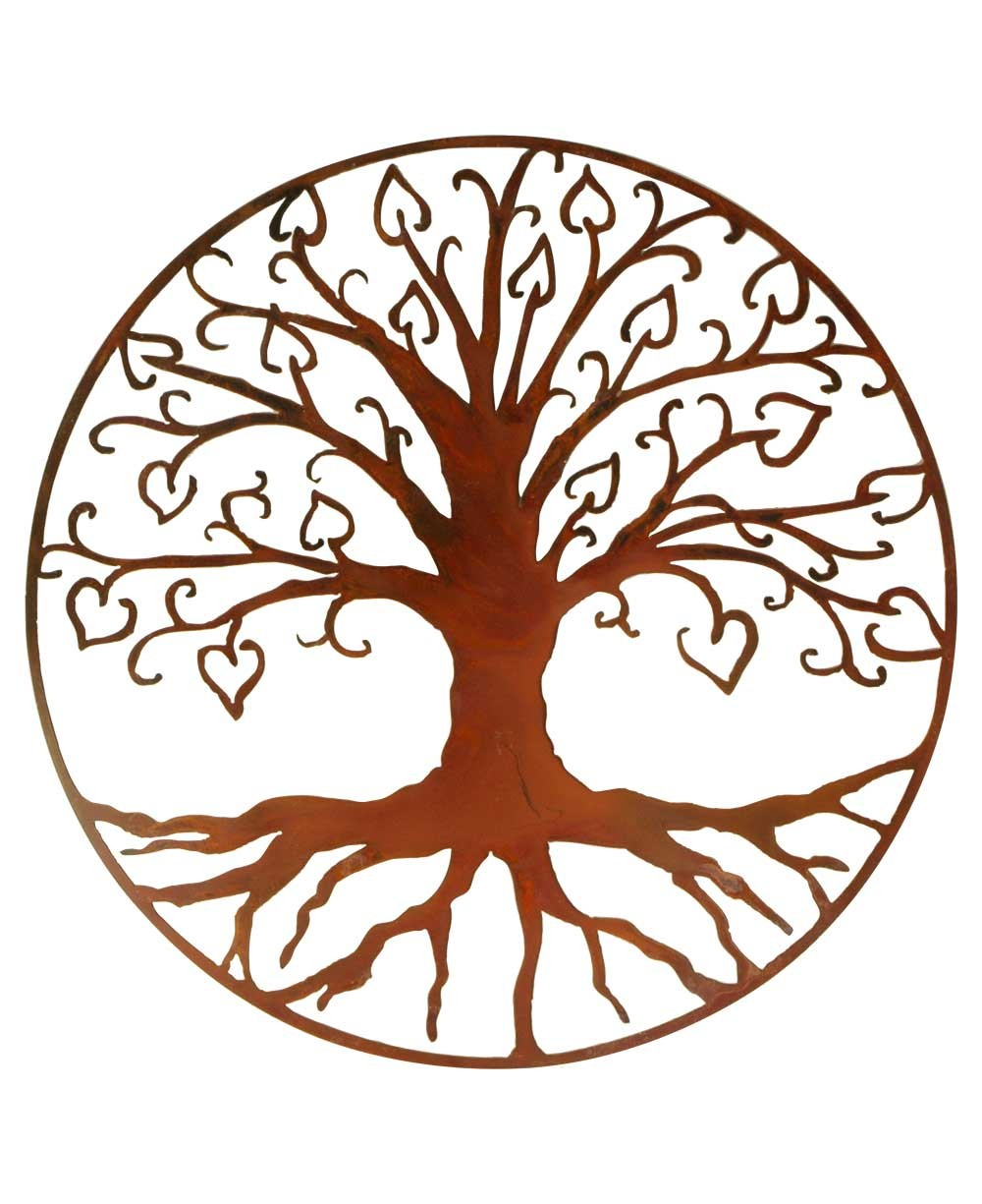 1000x1225 Easy Tree Of Life Drawing Simple Tree Of Life Drawing