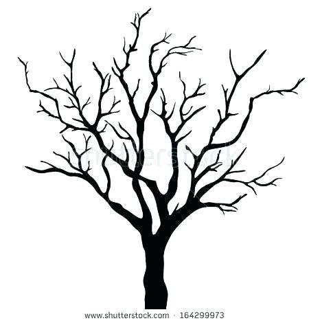 Tree Trunk Drawing Free Download Best Tree Trunk Drawing