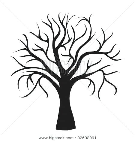 450x470 bare tree trunk coloring pages bare tree trunk coloring pages bare