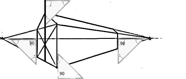 600x256 How To Draw Perspective In A Triangle