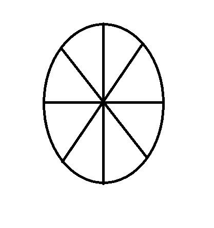 417x446 How To Write A Triangle Design