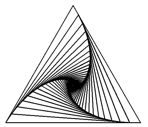498x426 Triangular Design Graphic Design Scavenger Hunt