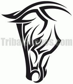 Tribal Designs Drawings