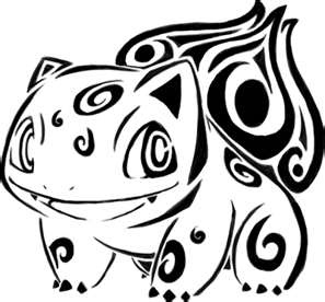 Tribal Drawing Ideas