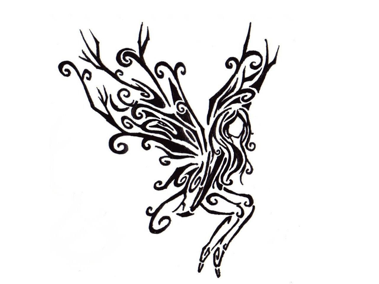 1280x960 Tribal Drawing Ideas
