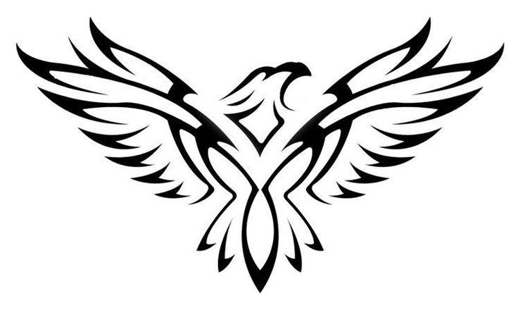 736x440 Latest Hawk Tattoo Designs And Ideas