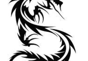 300x210 drawing of tribal dragons draw a tribal wolf tribal wolf step