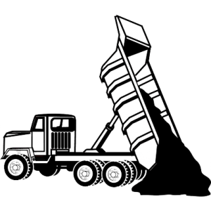 Truck Drawing Images