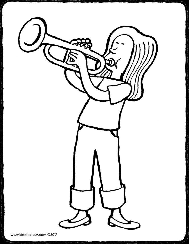 768x991 Trumpet