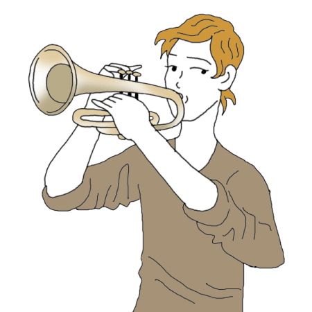 450x450 Trumpet Dream Dictionary Interpret Now!