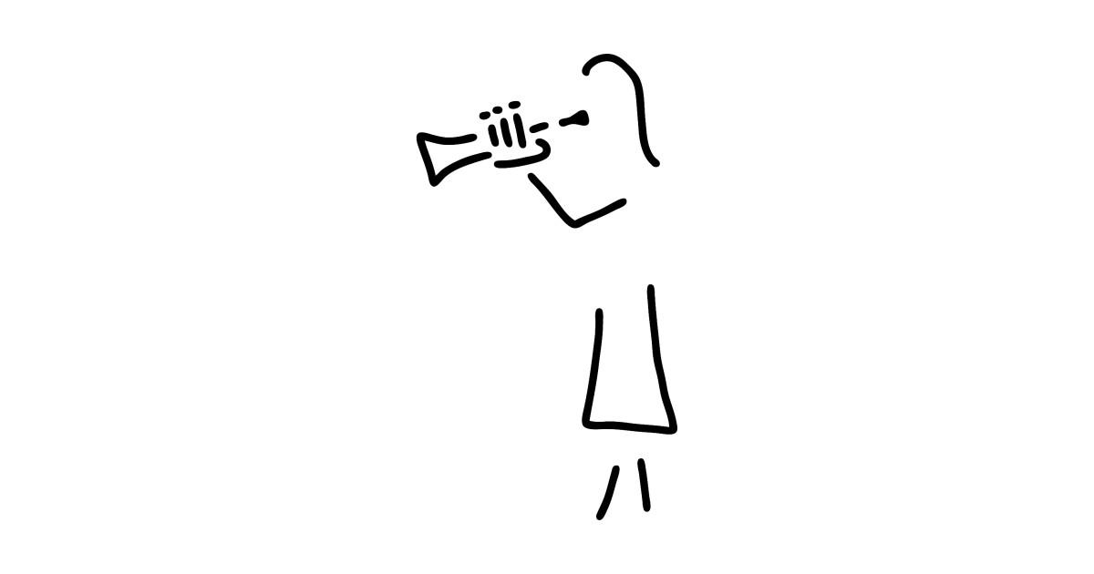 1200x630 Trumpet Player Brass Player Woman