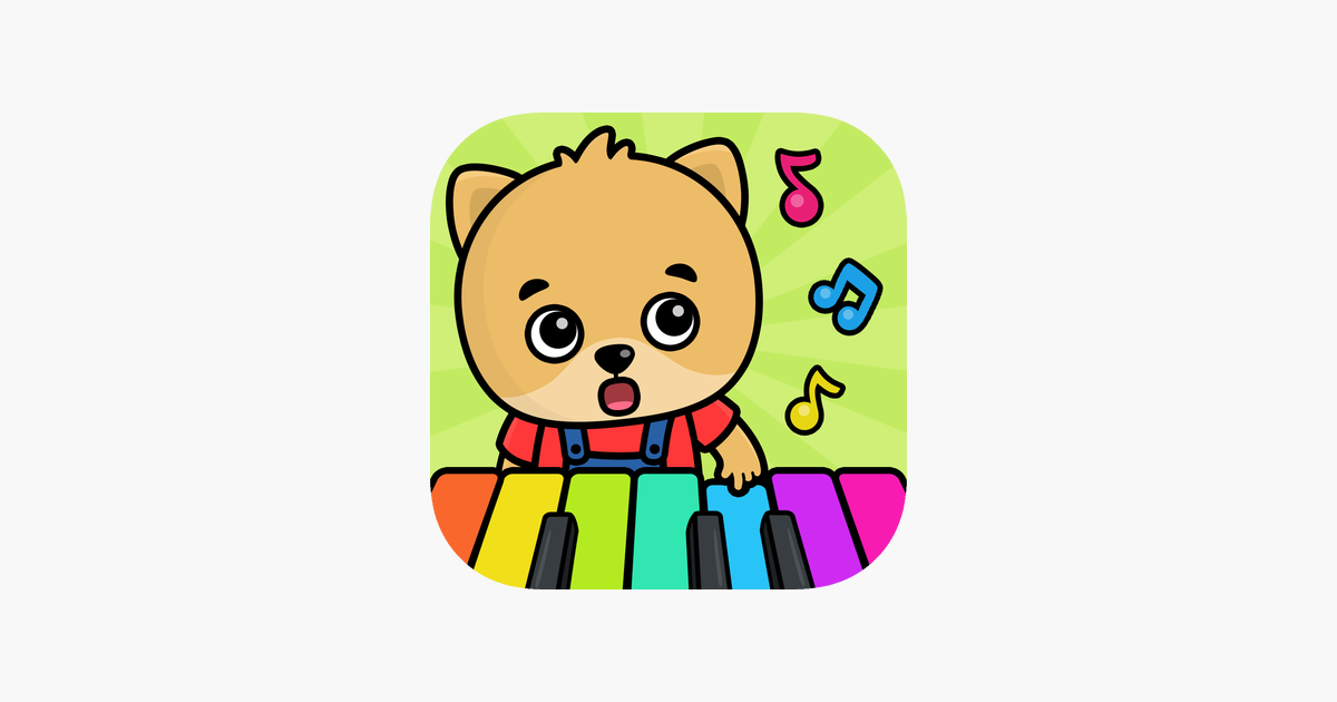 1200x630 Baby Piano For Kids Toddlers On The App Store