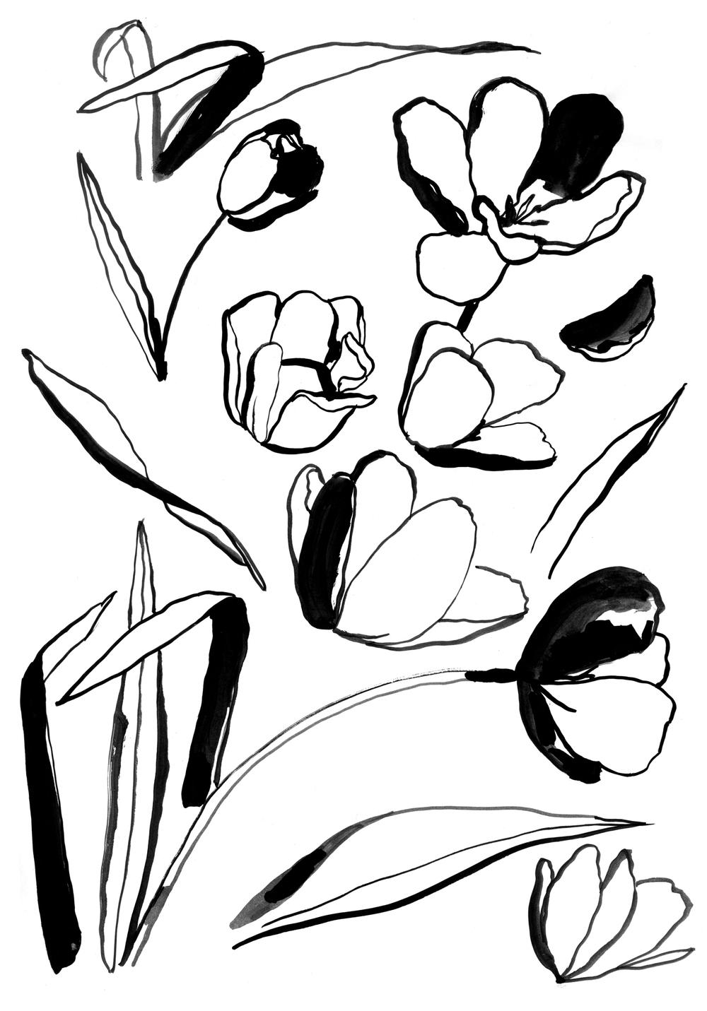 Tumblr Drawing Patterns