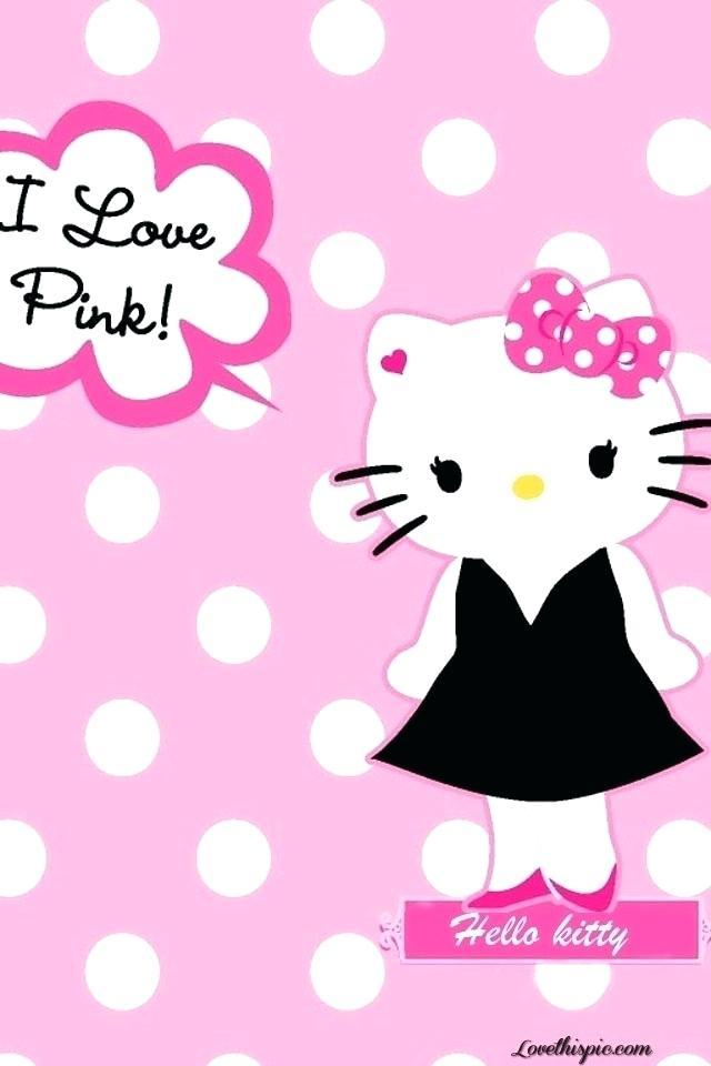 640x960 hello kitty tumblr hello kitty loves pink kitty tumblr drawings