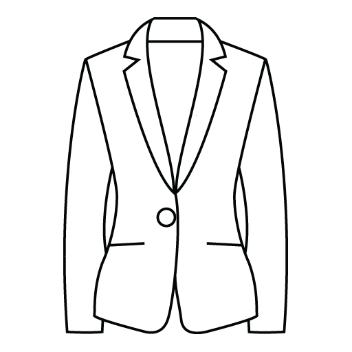 512x512 Collection Of Free Coat Drawing Tuxedo Download On Ui Ex