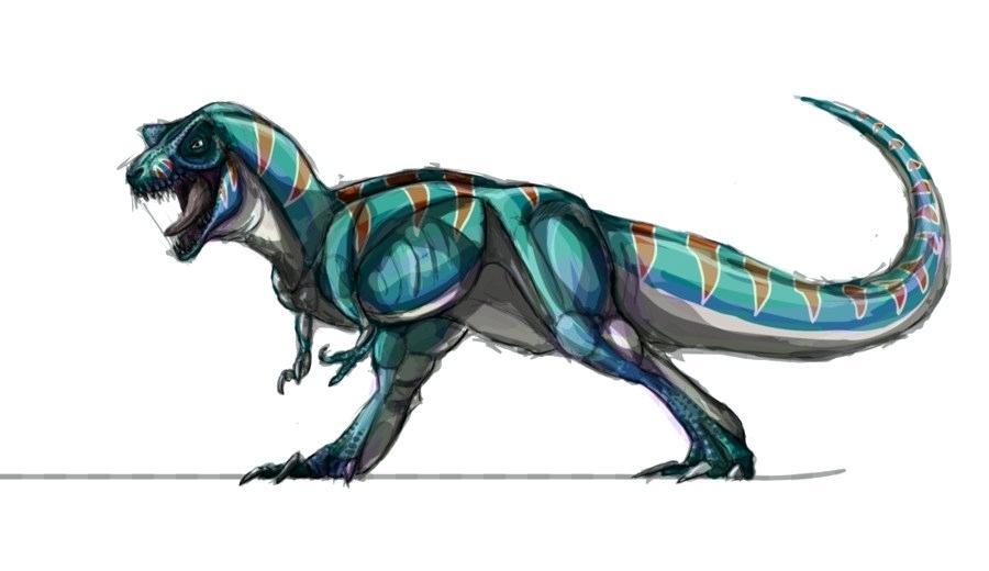 900x520 jurassic park t rex drawing jurassic park t rex drawing