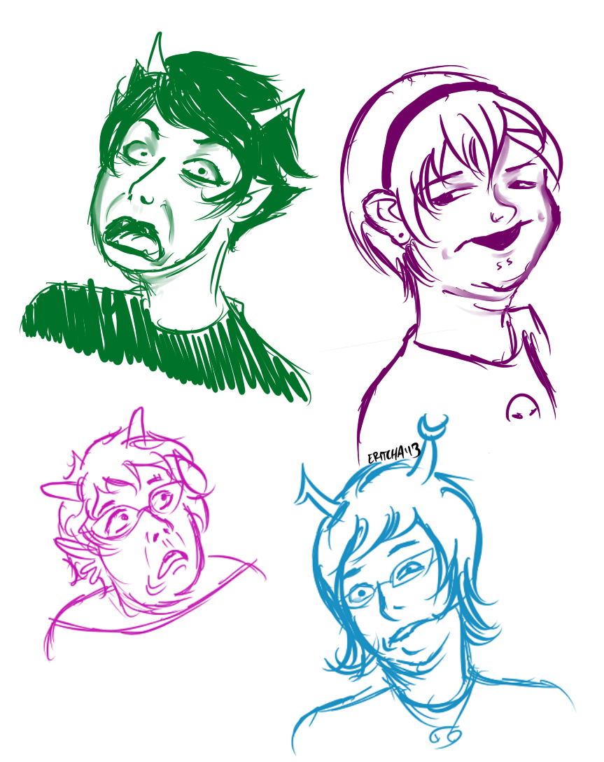 863x1088 pretty girls with ugly faces fun to draw faces ugly faces