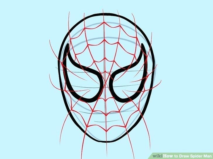 728x546 Spider Man Drawings How To Draw Drawing And Digital Painting