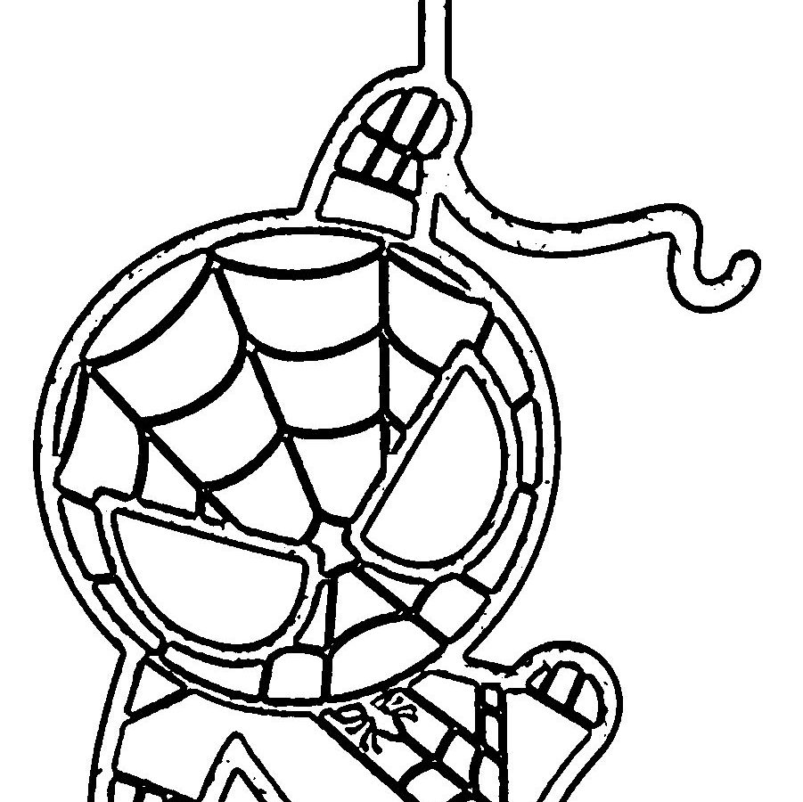 901x900 Spiderman Venom Coloring Pages Printable The Amazing Spider Man