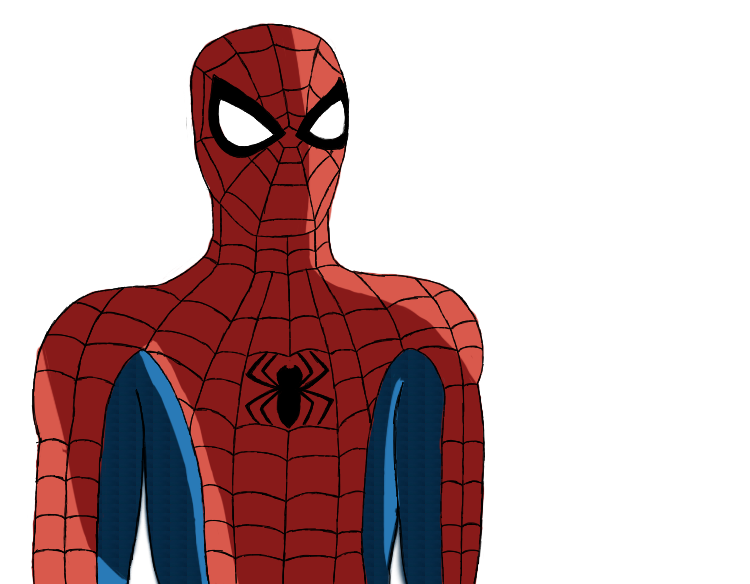 750x584 Ultimate Spider Man On Twitter Cool
