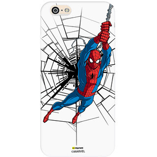 320x320 Buy Marvel Ultimate Spider Man Licensed Slim Fit Plastic Case