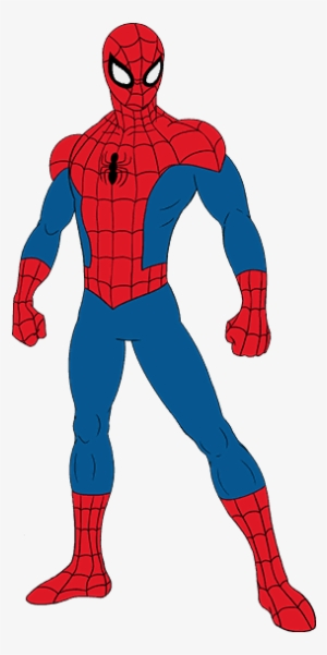 300x601 Fists Drawing Ultimate Spider Man