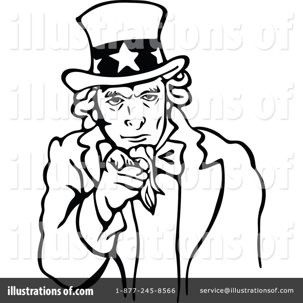 1024x1024 Uncle Sam Clipart
