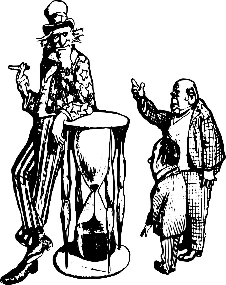 947x1197 Uncle Sam Smokes Clipart