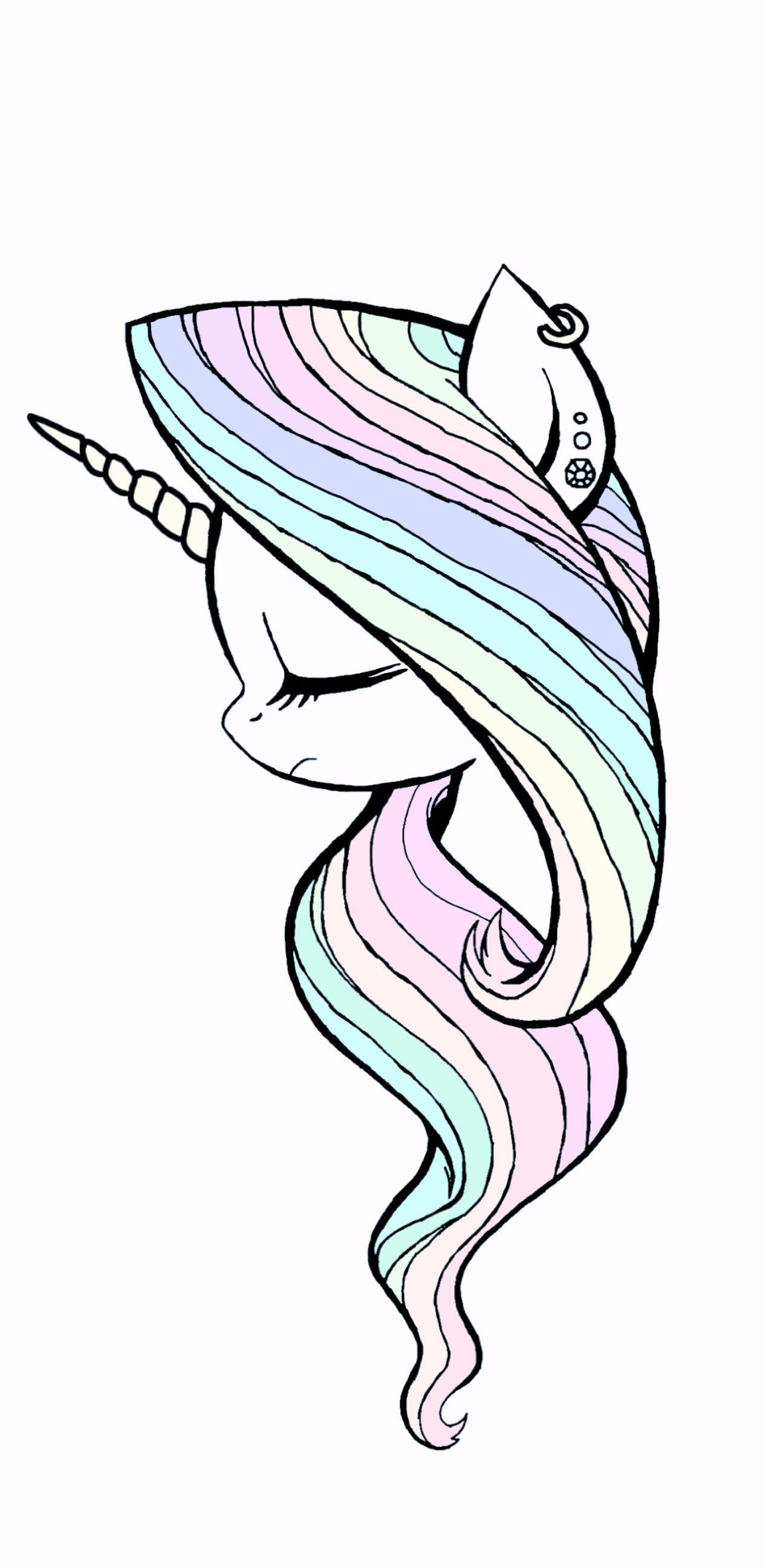 1262x2595 unicorn style unicorn fever unicorn drawing, unicorn art, unicorn