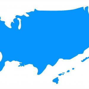 300x300 united states map line drawing new united states map outline