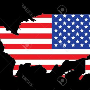 300x300 Vector Graphics Us Map Blank Photos Of Outline Drawing Of United