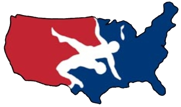 598x354 Wrestler Drawing Usa Wrestling Transparent Png Clipart Free