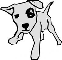 203x195 usmc devil dog free vectors got vectors