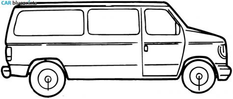 475x203 free ford van clipart, download free ford van clip art