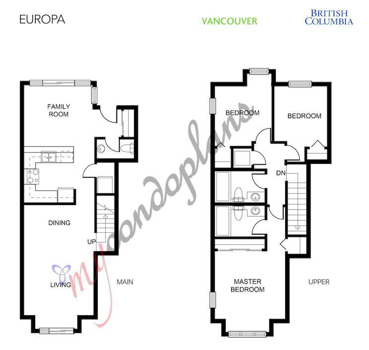 744x705 Carmen Leal Vancouver Real Estate Downtown Three Bedrooms +