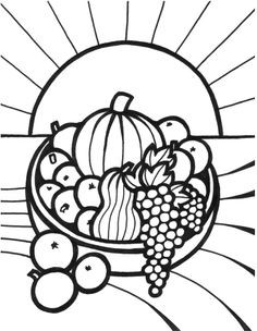 236x304 Fruit And Veg Basket Coloring Pages Beautiful Best Fruit