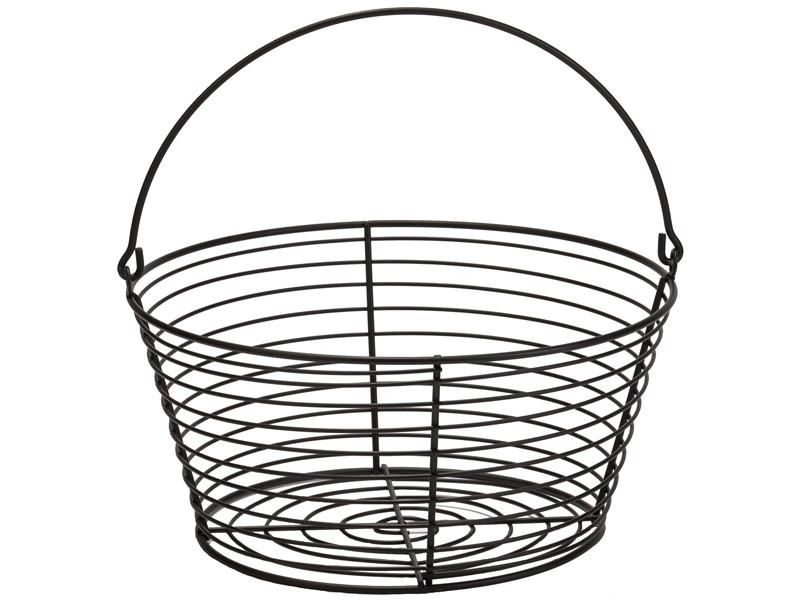 800x600 Large Egg Vegetable Basket Four Legs Or Wings Pets