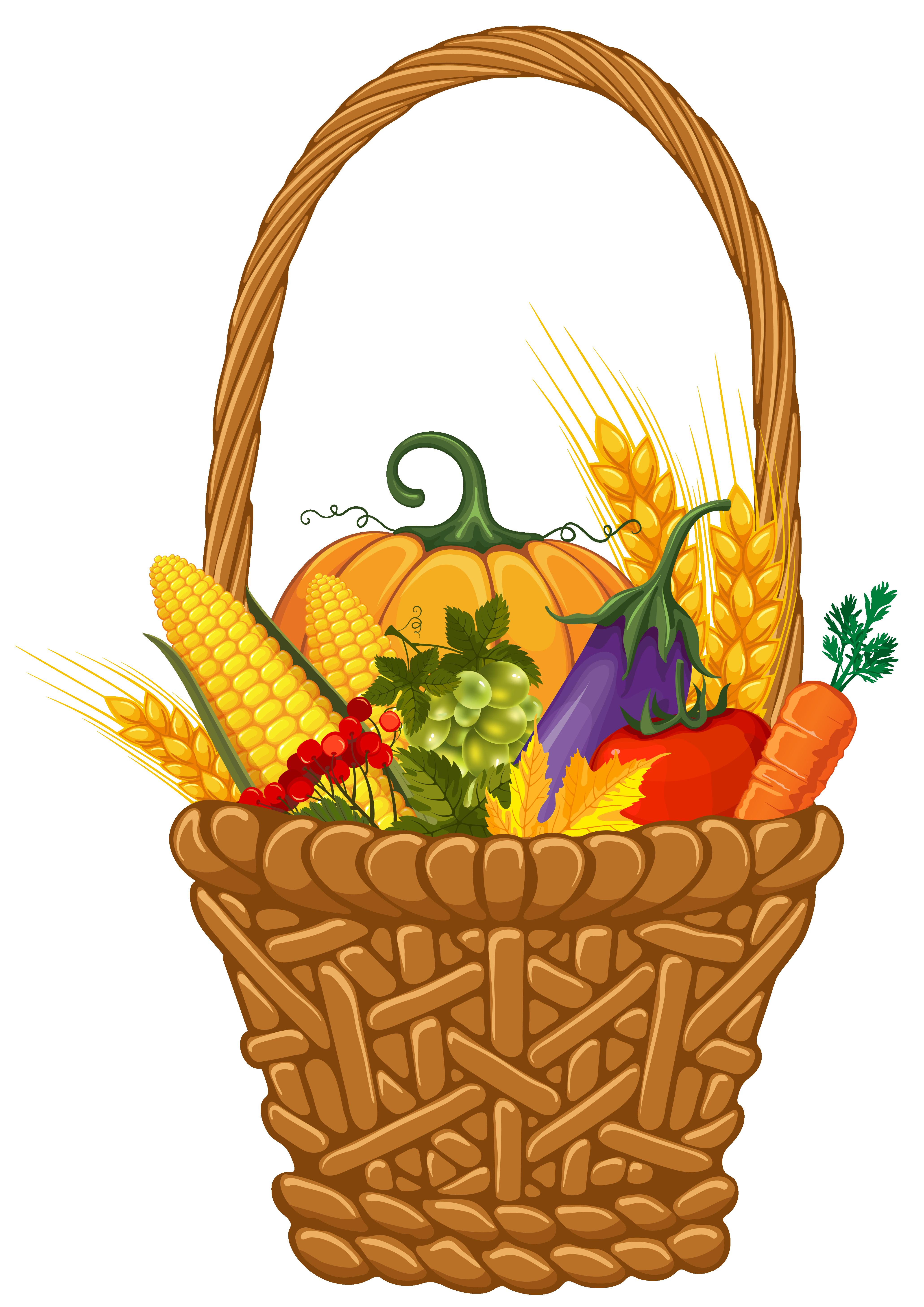 4120x5826 Collection Of Free Basket Drawing Larawan Download On Ui Ex