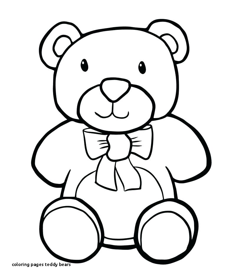 800x945 bear outline panda bear draw we panda teddy bear outline drawing