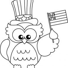 230x230 Lovely Ideas Veterans Day Coloring Pages Kindergarten New