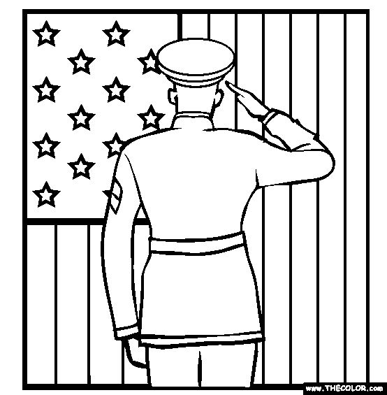 Veterans Day Drawing Ideas | Free download best Veterans Day ...