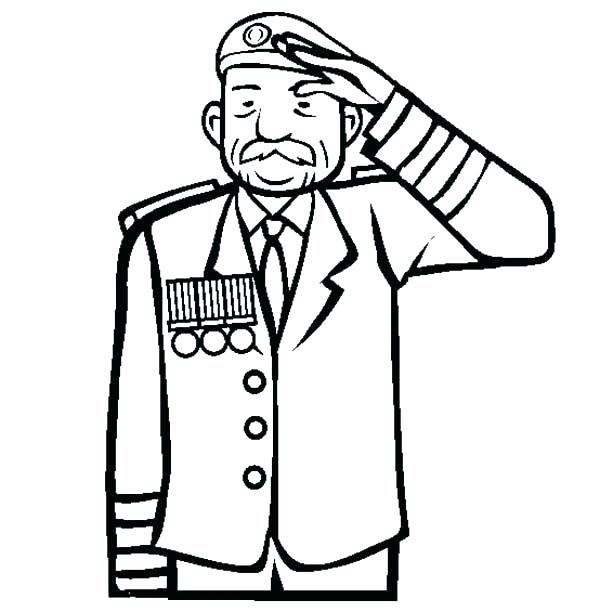 600x612 Remembrance Day Coloring Pages