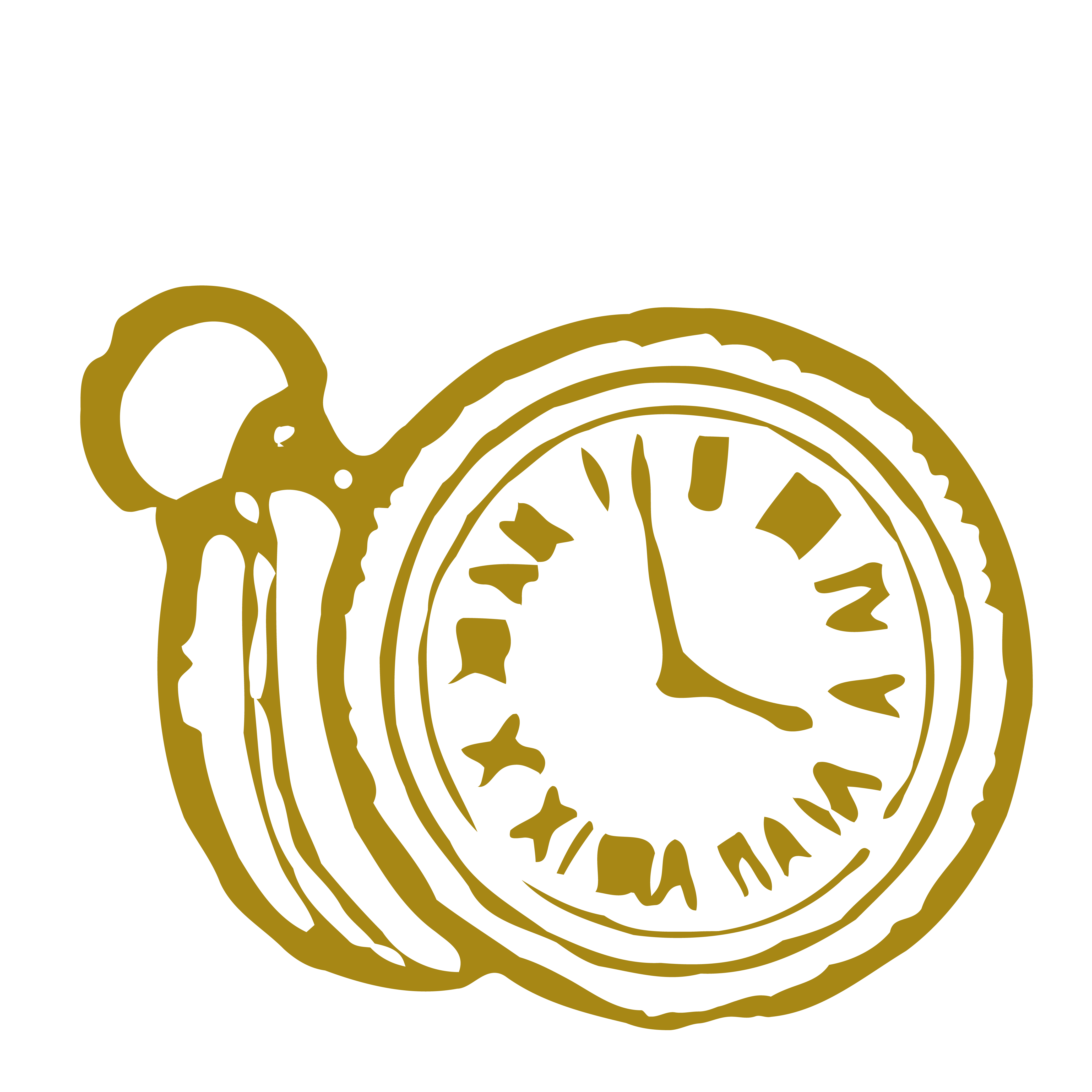 4167x4167 Collection Of Free Clock Drawing Cartoon Download On Ui Ex