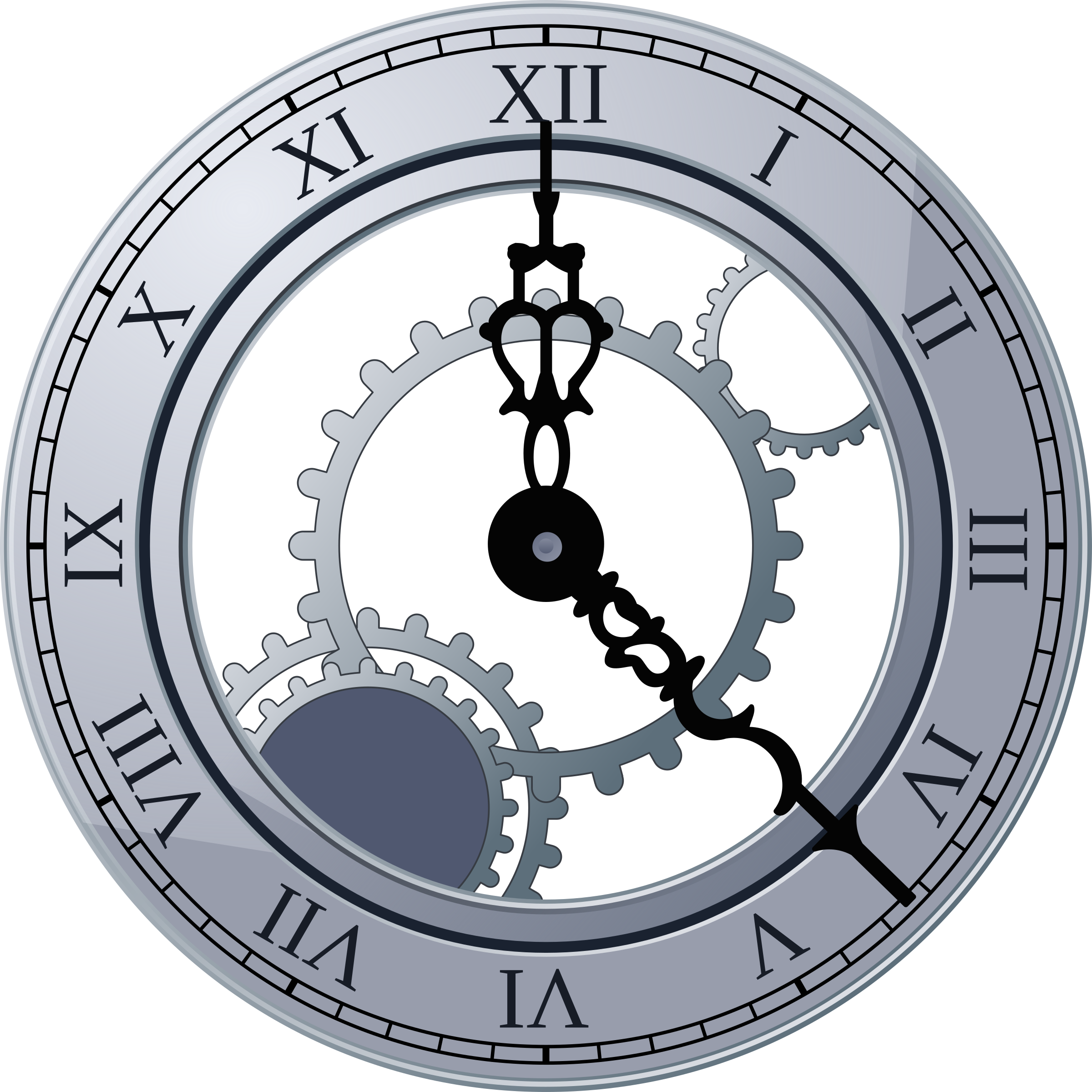 2400x2400 Collection Of Free Clock Drawing Old Time Download On Ui Ex